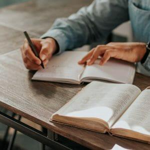Как мога да стартирам библейска група?